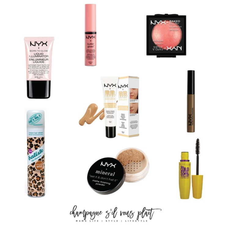 5-Minute-Beauty-Routine