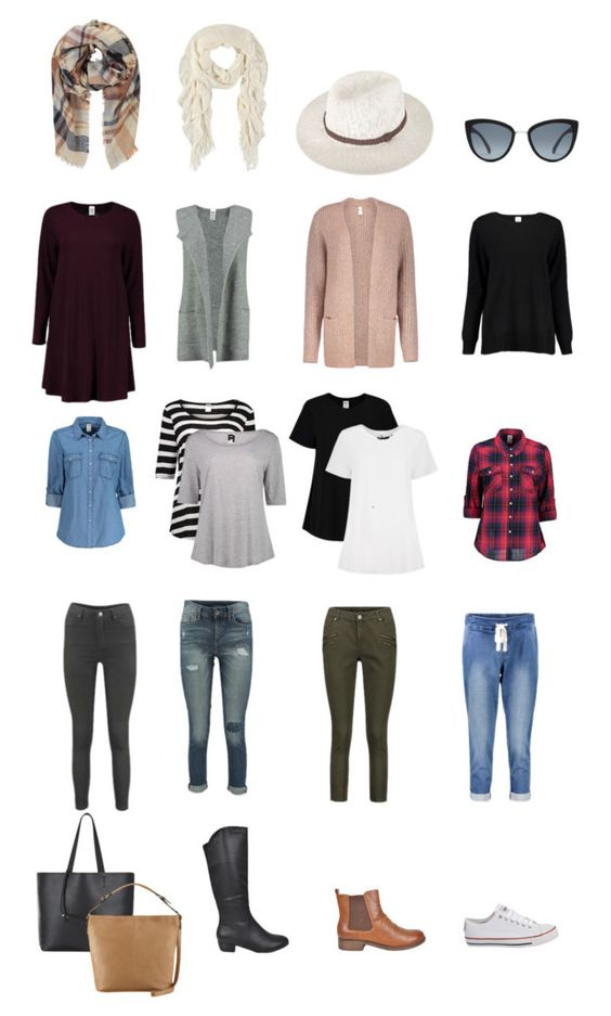 Stay At Home Mama Capsule Wardrobe Budget