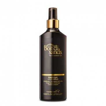 Bondi Sands Everyday Liquid Gold Gradual Tanning Oil 270 mL