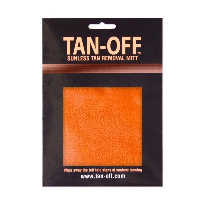 Tan Off The Original Mitt