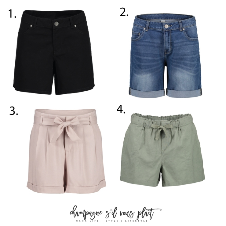 Shorts-Kmart