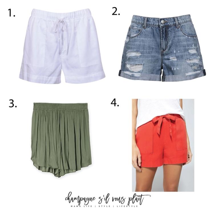 Shorts-Misc