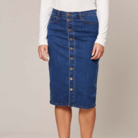 Something-About-Audrey-Turin-Skirt