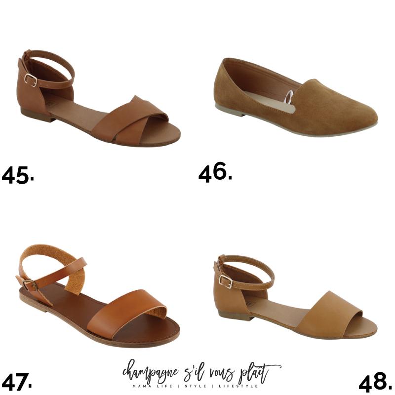 5e7739c74f74 Kmart Cupback Sandals  12.00