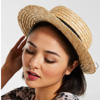 Dotti-Boater-Hat