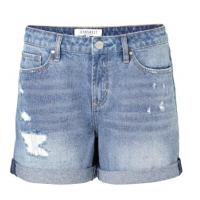 Jeans-West-Elle-Distressed-Boyfriend-Shorts