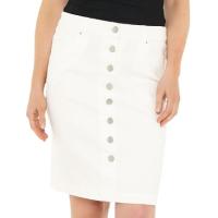 Suzanne-Grae-Button-Through-Denim-Skirt