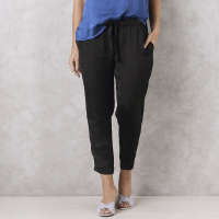 Carolina-Lifestyle-Camilla-Pants-Black