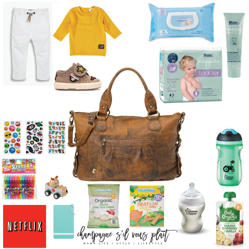 Travelling-With-A-Toddler