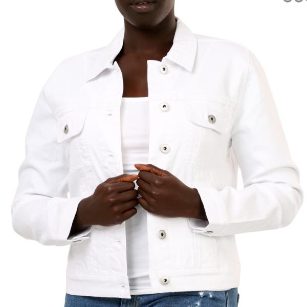 Big-W-Denim-Jacket
