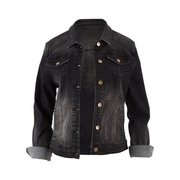 Birdnest-Bird-Keepers-The-Denim-Jacket-black