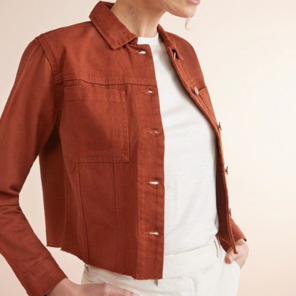 Next-Denim-Utility-Jacket-Rust