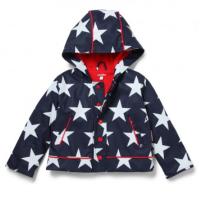 Penny-Scallan-Navy-Star-Raincoat