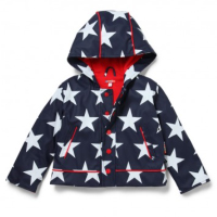 Penny-Scallan-Navy-Star-Raincoat