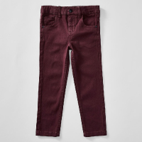 Target-Junior-Austin-Denim-Jeans-Burgundy