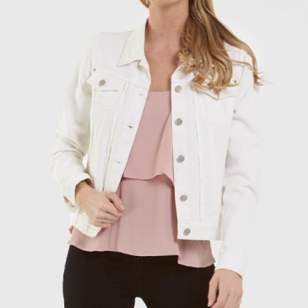The-Iconic-White-Denim-Jacket