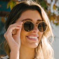 Betty-Lane-Mindy-Sunglasses-Retro-Brown