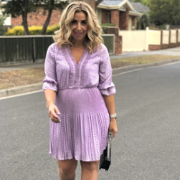 Style-Me-Over-Violet-Dress