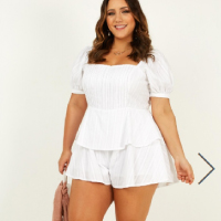 Showpo-Packed-&-Ready-Playsuit