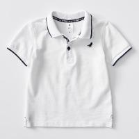 Target-Boys-White-Polo-Shirt