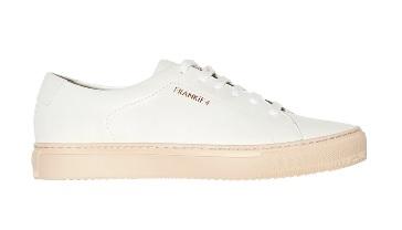 Frankie 4 Mim Blush White