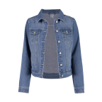 kmart denim jacket