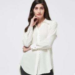 Preview Long Sleeve Longline Shirt